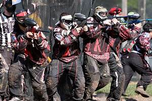 College — National Collegiate Paintball Association  Paintball