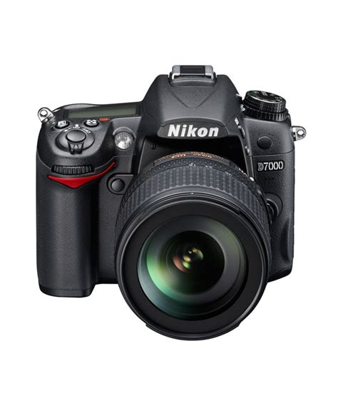 Subscribe to our price drop alert notify when available. Nikon D7000 with 18-105mm Lens: Price, Review, Specs & Buy ...