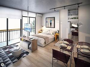 Beautiful Apartment - Home Design
