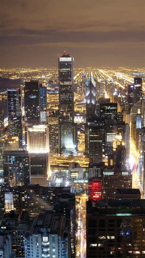 50 Chicago Iphone Wallpaper On Wallpapersafari