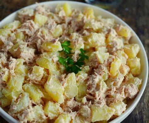 recettes de pommes de terre idees faciles  rapides