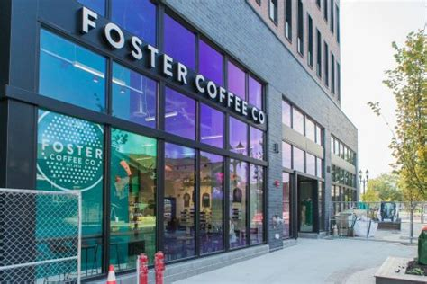 A free inside look at company reviews and salaries posted anonymously by employees. Foster Coffee Brings Warm Brews,Welcoming Hues to Albert Avenue   ELi Archives