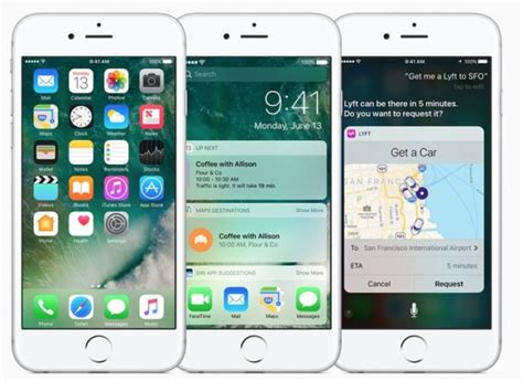 iphone 6 software update ios 10 0 2 update released with bug fixes for iphone