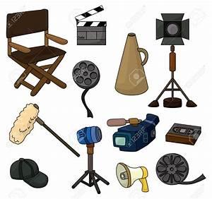 Movie Set Equipment   www.imgkid.com - The Image Kid Has It!