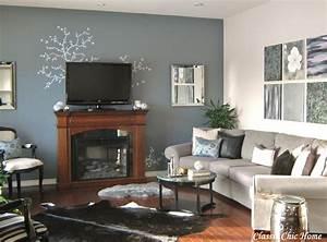Couleur De Peinture Pour Salon : couleur de peinture pour salon sejour avec deco cuisine ~ Melissatoandfro.com Idées de Décoration