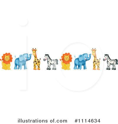 animal border clipart png  cliparts