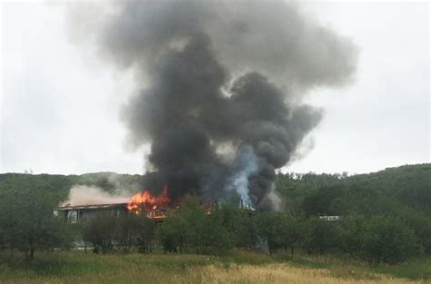 Steamboat News by Steamboat Springs Home Destroyed By 171 Cbs Denver