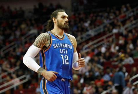 Pelicans in Serious Talks to Acquire Steven Adams | SLAM