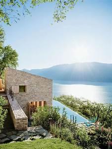 Haus Am Gardasee : stefan h glmaier haus am gardasee auf ad ideen architektur ferienhaus gardasee haus ~ Orissabook.com Haus und Dekorationen