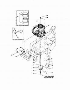 Engine  Pto