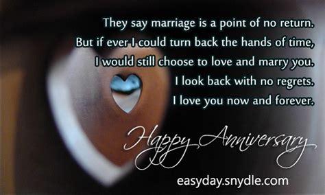 happy anniversary easyday