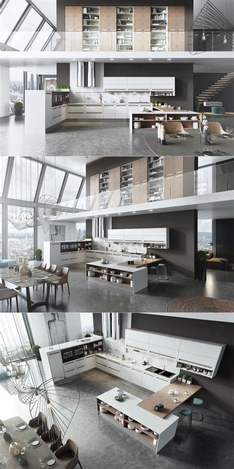 floor and decor visualizer 20 sleek kitchen designs with a beautiful simplicity interiors design info