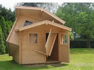 Abri De Jardin Ouvert : comment construire cabanon ~ Premium-room.com Idées de Décoration