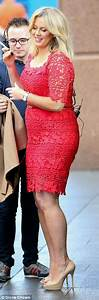 'It's shaming me for being a size 12': Samantha Armytage ...