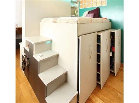 platform bed wardrobe  saenky bed   bedroom