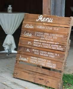 support menu mariage comment présenter menu de mariage