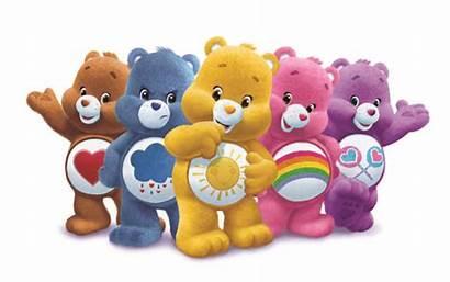Care Bear Birthday Toy Bears Cookies Teddy