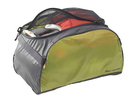 housse rangement valise sea to summit sacs de rangement snowleader