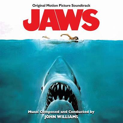 Jaws Soundtrack Williams John Cd Composed 2cd