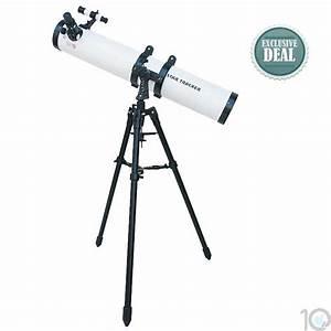 Buy Online India Star Tracker Reflector Telescopes