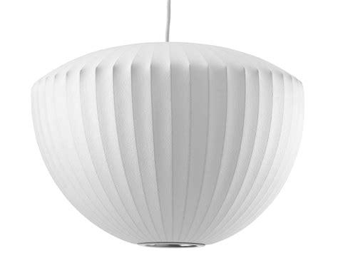 Modernica Bubble Lamp by Nelson Bubble Lamp Apple Hivemodern Com