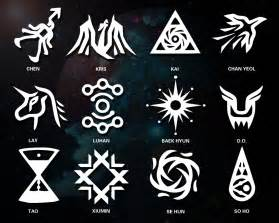 exo logo logospike and free vector logos