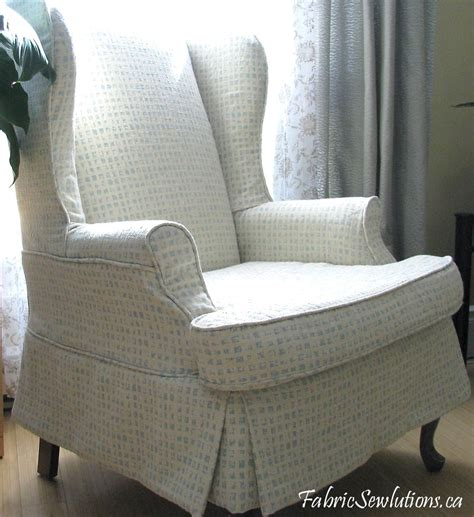 slipcovered chairs slipcover for chair homesfeed