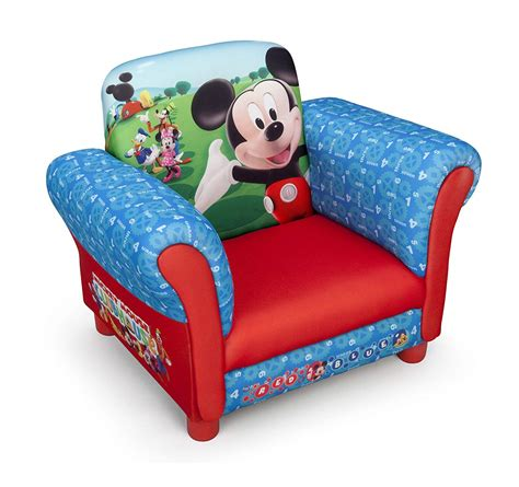 Mickey Mouse Furniture  Totally Kids, Totally Bedrooms