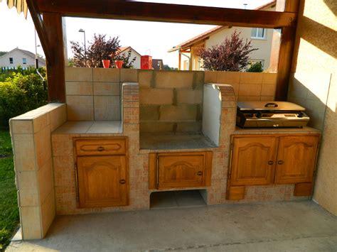 construire cuisine d été cuisine d 39 été el matos constructions et passions