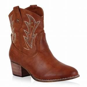 Coole Kostüme Damen : coole damen cowboy stiefeletten western stiefel schuhe 98679 gr 36 41 ebay ~ Frokenaadalensverden.com Haus und Dekorationen