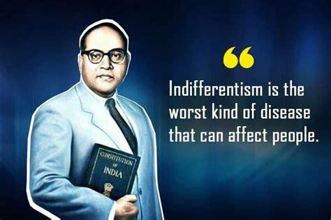 Ambedkar Jayanti 2021 Wishes, Inspirational Quotes ...