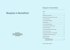 Wie Funktioniert Bausparen : infobrosch ren zu bausparen ~ Orissabook.com Haus und Dekorationen