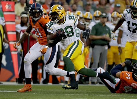 packers seahawks  weeks  marquee matchup madison