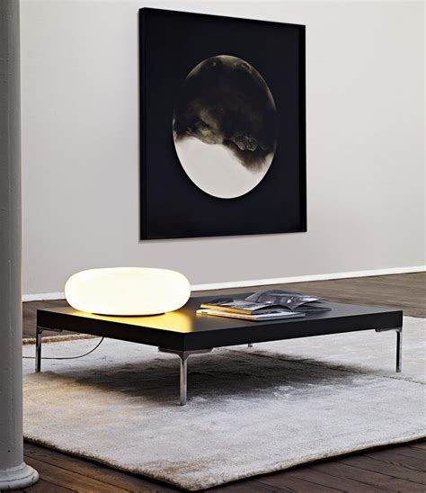 charles coffee table  bb italia design antonio citterio