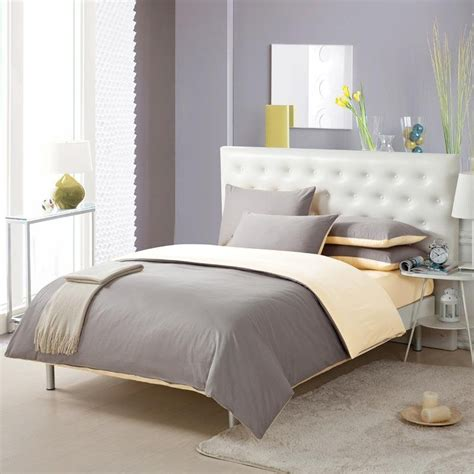 grey and gold bedroom grey and gold solid color simply shabby chic 15482