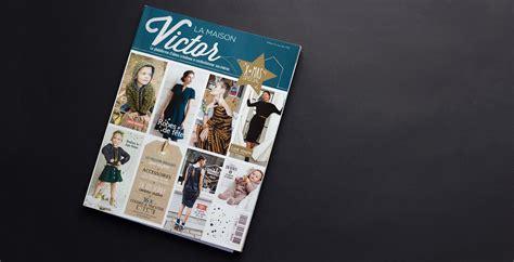 magazine la maison victor j ai test 233 le magazine la maison victor couture d 233 butant