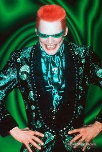 Batman Forever Promo - Riddler - Jim Carrey | Le Awesome ...