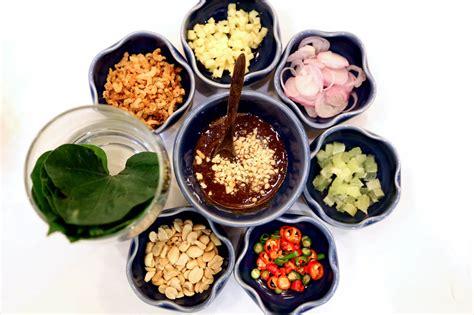 gem cuisine sawadee cuisine gem at quee lan bugis