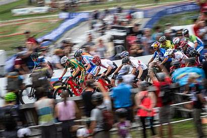 Mtb Uci Championships Mountain Bike Gare Country