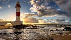 Lighthouse 5k Retina Ultra HD Wallpaper and Background ...
