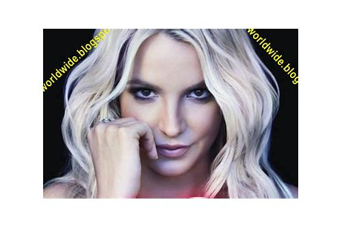 britney spears album download mp3 free