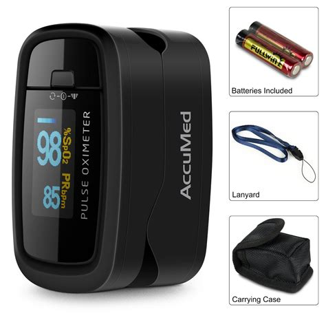 The Most Accurate Pulse Oximeters That You Should Know