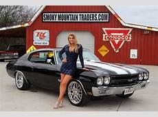1970 Chevrolet Chevelle SS for sale #99760 MCG
