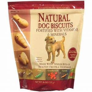 Natural fruit veg flavored dog biscuits 26 oz walmartcom for Walmart dog biscuits