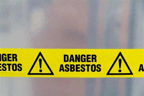 ag    washington business  asbestos training