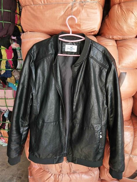 china popular jacket secondhand clothes aaa grade quality guarantee china  cloth  clothes