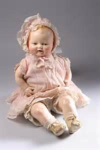 Vintage Horsman Composition Baby Doll