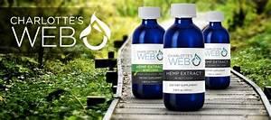 charlotte's web hemp oil legal