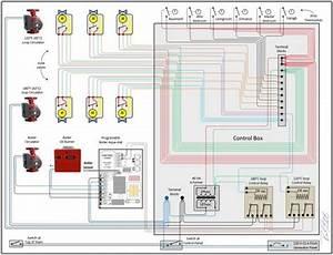 Burnham Boiler Wiring Diagrams