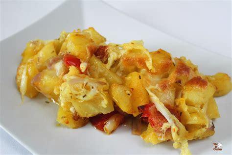 Patate alla vastasa - Patate a forno alla trapanese - Vivi ...
